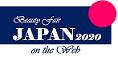 Beauty Fair Japan 2020 on the Web